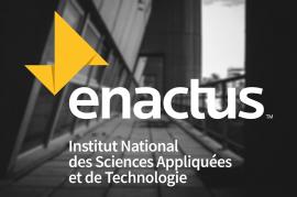 Enactus INSAT