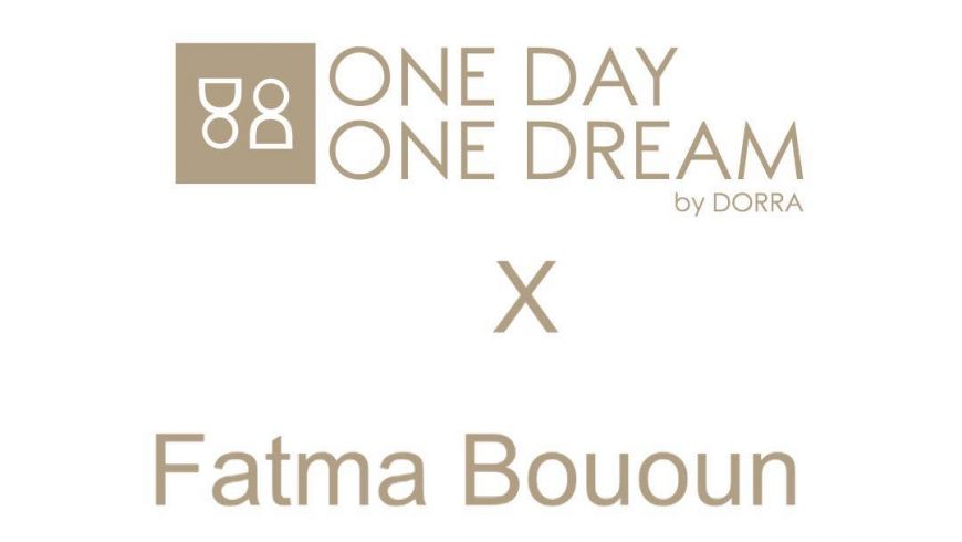 One Day One Dream x Fatma Bououn_action Covid
