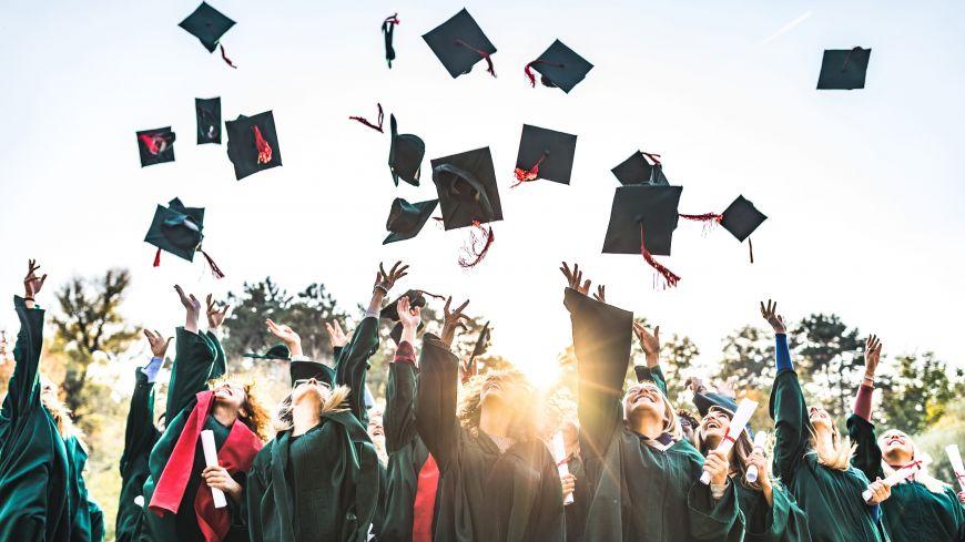 Help a student graduate
