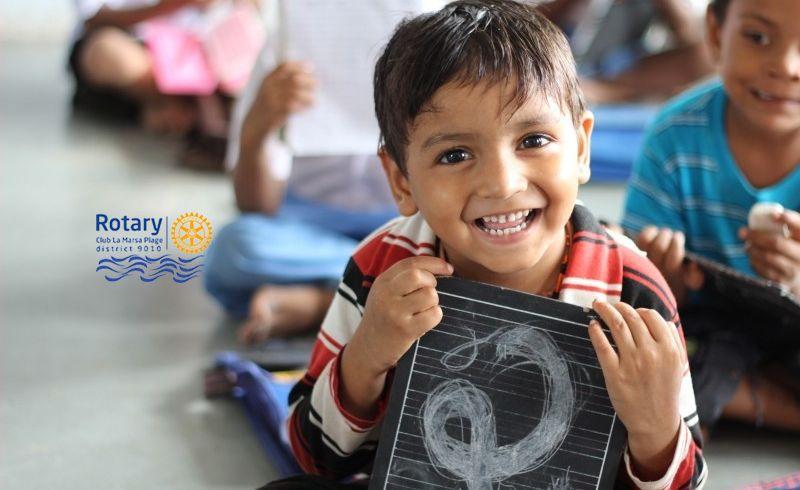 Appel de Dons pour les écoles Tunisiennes : نحب نقرا... نحب نتعلم