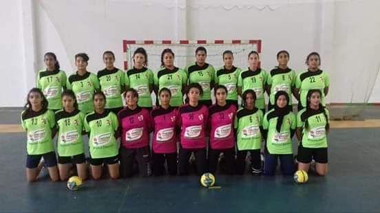 Association sportive féminine Menzel Temime (HANDBALL)