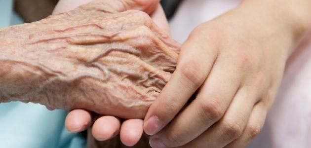 تبرع لفائدة كبار السن بغار الدماء
